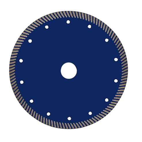 Алмазные отрезные диски для УШМ
