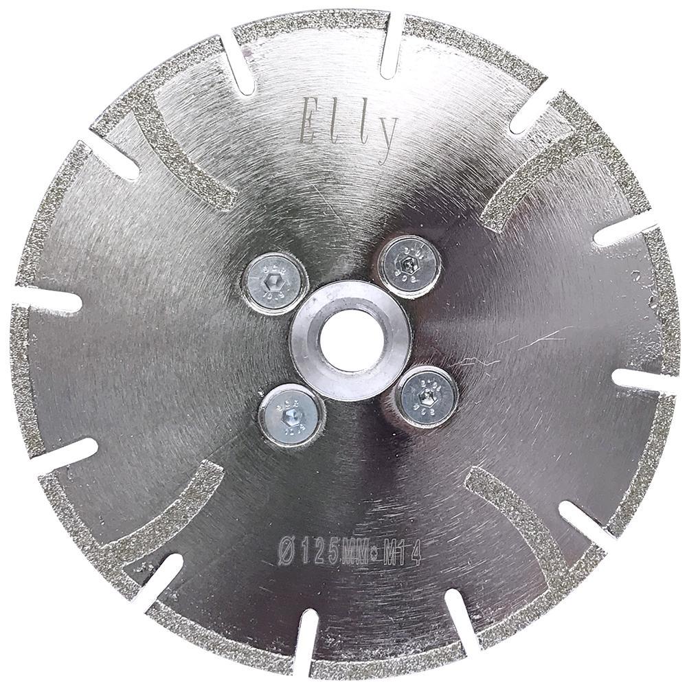 Алмазные отрезные диски по мрамору