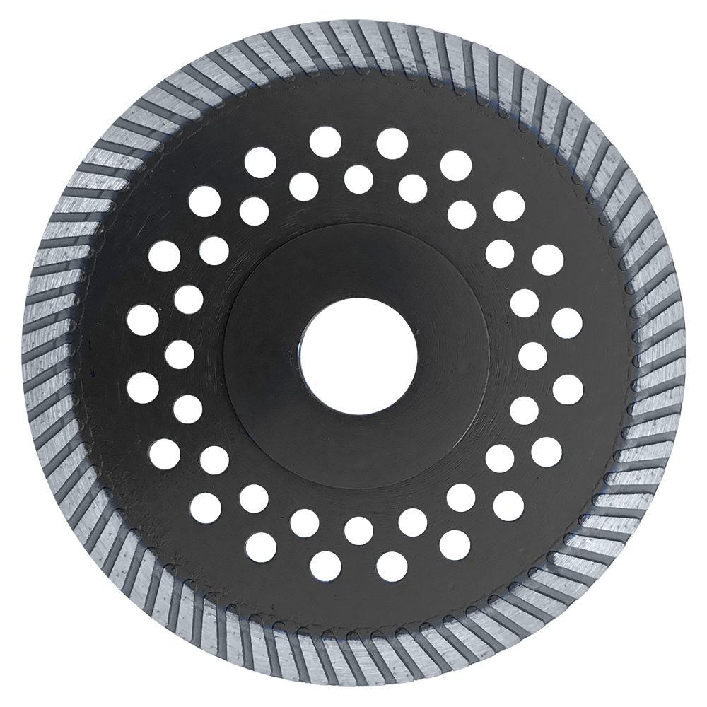 Алмазные отрезные диски c сегментами