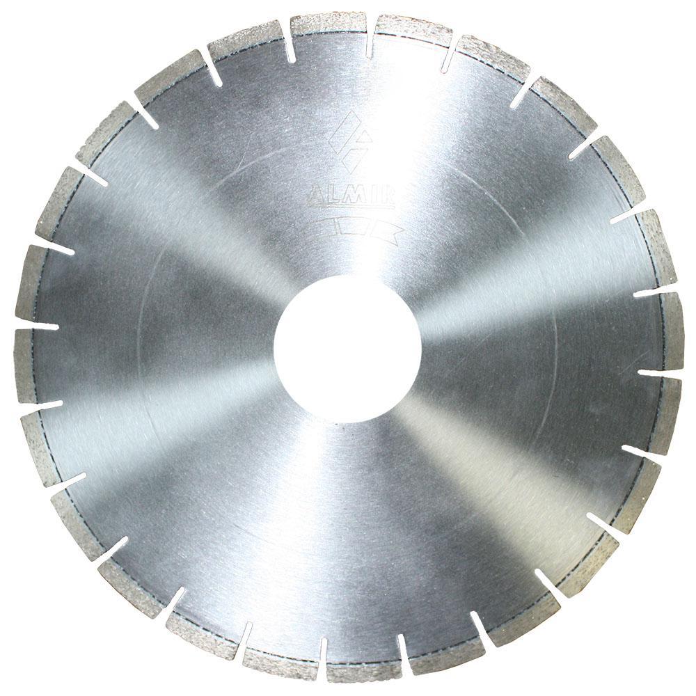 Сегментные алмазные отрезные диски