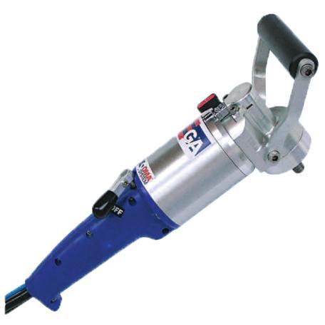 Гидравлическая углошлифовальная машина VEGA (с подачей воды)
