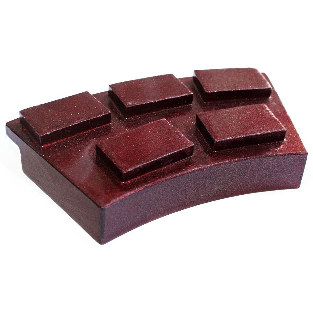 Алмазный сегмент для мрамора CASSANI №1 (315/250)