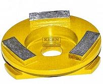 Алмазные фрезы KERN № 0 (артикул 0607002)