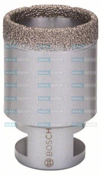Алмазные свёрла Bosch Dry Speed Best for Ceramic для сухого сверления 40