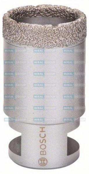 Алмазные свёрла Bosch Dry Speed Best for Ceramic для сухого сверления 35
