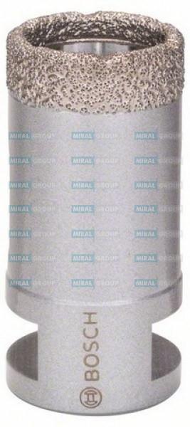 Алмазные свёрла Bosch Dry Speed Best for Ceramic для сухого сверления 30