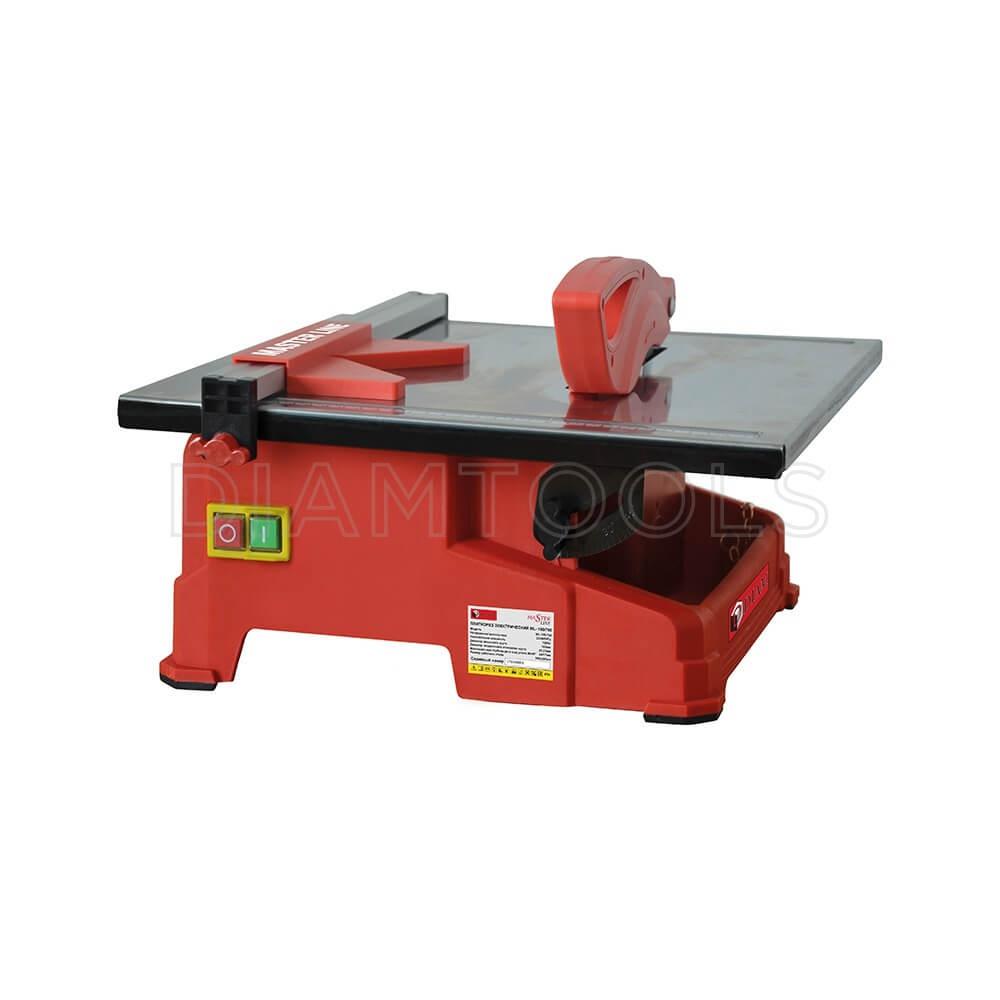 Плиткорез электрический DIAM ML-180/700 600084 (Скорость, об/мин )
