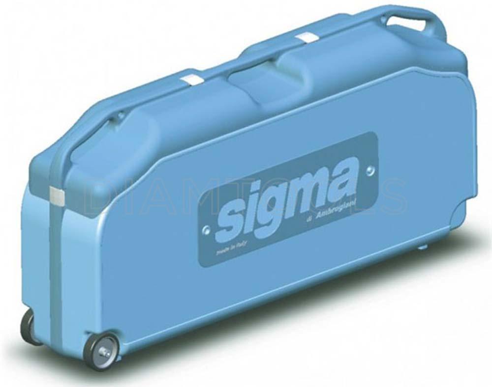 Кейс для ручных плиткорезов SIGMA 43