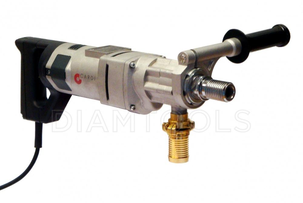 Двигатель алмазного бурения Cardi T2000 MА-14