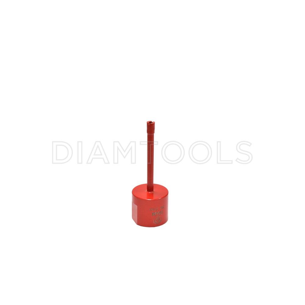 Сверло алмазное по граниту DIAM Extra-Line 6x50xМ14 320214