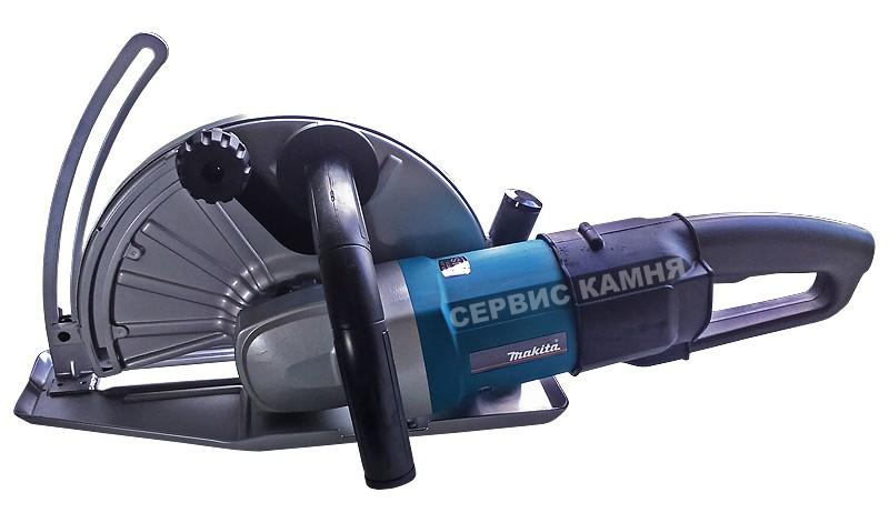 Угловая отрезная машина Makita 4112S 220V/2,4KW/305mm/25,4 (Япония)