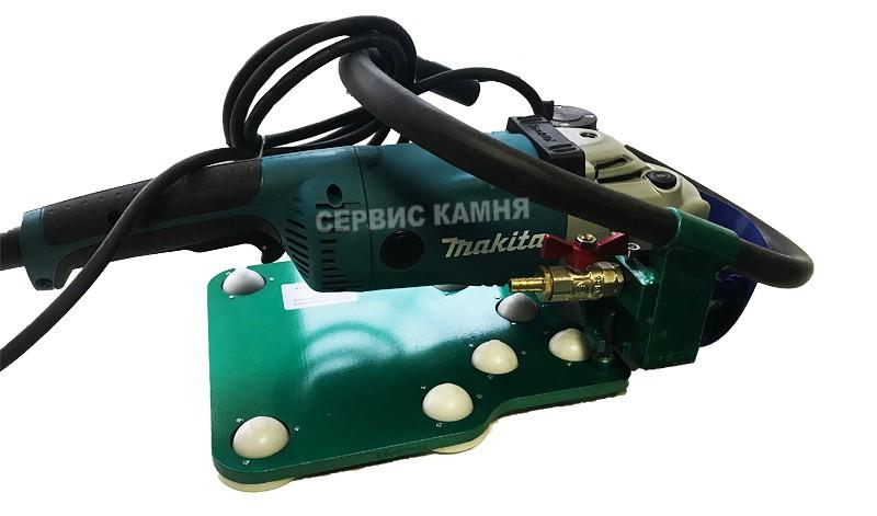Кантофрезер ДМ-3
