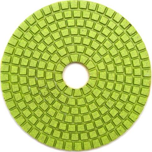 Алмазные гибкие шлифовальные круги (АГШК, черепашки)