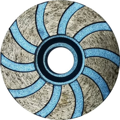Алмазные торцевые фрезы (ФАТ)