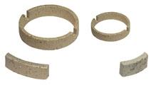 Алмазные сегменты для коронок